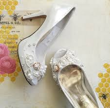 wedding shoes on sale peep toe shoes on sale wedding shoes with pearls 2242758