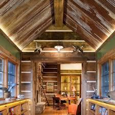 the 25 best galvanized tin ceiling ideas on pinterest