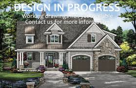 craftsman home plans craftsman house plans don gardner