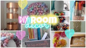 diy room decor simple u0026 colorful youtube