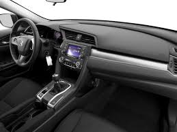 honda civic 2017 interior 2017 honda civic sedan price trims options specs photos