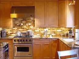 Lowes Kitchen Backsplash by Kitchen Glass Backsplash Kitchen Stick On Backsplash Tiles Peel