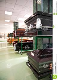 casket store casket store stock photography image 21761062