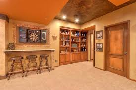 Room And Board Bar Cabinet 47 Cool Finished Basement Ideas Design Pictures Designing Idea