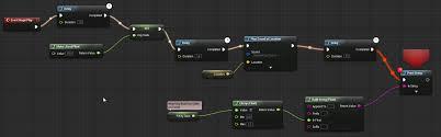 nodes unreal engine
