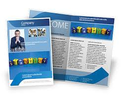 brochure templates for business free download business brochures templates business brochures templates free