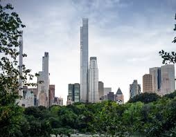 renderings surface for central park tower 217 west 57th street