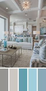 Cozy Living Room Paint Colors Best 25 Coastal Living Rooms Ideas On Pinterest Beach Style