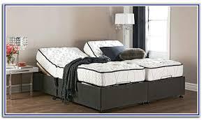 Split Bed Frame Split King Bed Adjustable Bed Base Split King King Bed Frame For