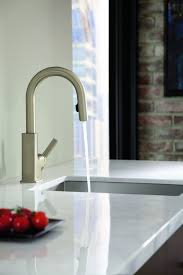 White Moen Kitchen Faucet Furniture Modern Kitchen Faucet And Sink Water Dispenser