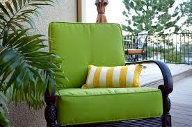 amazing sunbrella outdoor seat cushions sunbrella piped outdoor