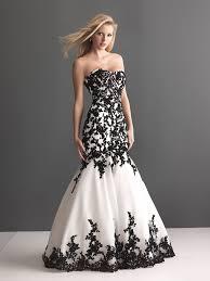 black and white wedding bridesmaid dresses black and white bridesmaid dresses ideas margusriga baby