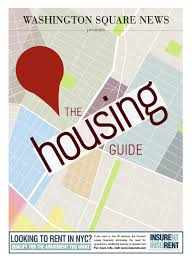 the 2014 housing guide by washington square news issuu