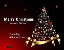 seasons greetings from viska systems viska systems