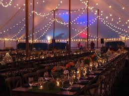 tent lighting ideas string lights photo goodwin events