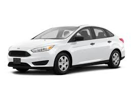 Overhead Door Of Clearwater New 2018 Ford Focus For Sale Clearwater Fl Stock J1068