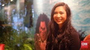 film moana bahasa indonesia full sastrawinata sentuhan indonesia di film moana