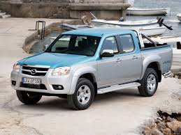 Custom Bt50 Mazda Bt 50 2009 Picture 16 Of 89