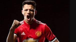 Manchester United Manchester United Signing Has Changed Jose