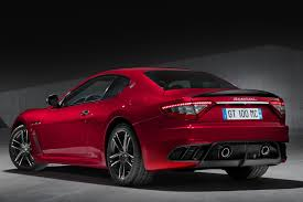 maserati midnight maserati granturismo mc centennial edition is an u201cinspired