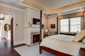 Traditional Interior Shutters Best Plantation Shutters Bedroom Traditional With Custom Valance