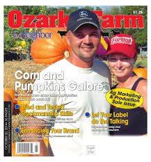 Pumpkins Galore Wright City Mo by Ofn Dummy 10 20 14 By Eric Tietze Issuu