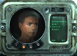 t haircuts from fallout for men gene projector fallout wiki fandom powered by wikia
