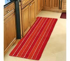 tappeti x cucina tappeto mod stripes 50 x 140 cm 100 cotone 184028 ideale per bagno