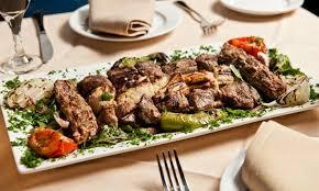 groupon cuisine mediterranean cuisine arabian nights restaurant groupon