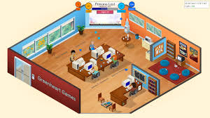 Design This Home Game Play Online by Game Dev Tycoon Greenheart Games