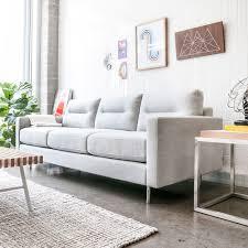 Gus Modern Logan Sofa ECSFLOGA - Gus modern furniture
