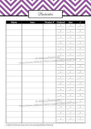 primerica business card template direct sales printable planner