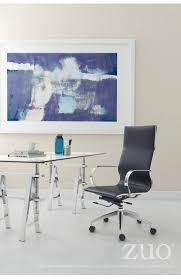 Zuo Modern Desk by Interesting Images On Office Chair Gliders 52 Office Chair Glides