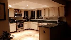Painting Kitchen Cabinets Chalk Paint Newly Painted Kitchen Cabinets Chalk Paint