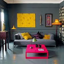 colorful room living room design colors interesting inspiration colorful living