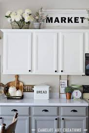 farmhouse kitchen cabinet decorating ideas camelot creations 5 tips to creating a farmhouse
