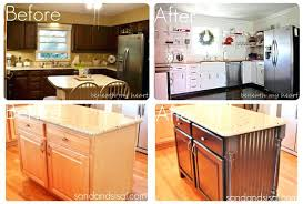 updating kitchen cabinet ideas how to upgrade kitchen cabinets faced