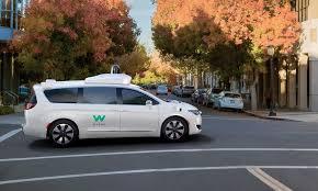 bureau des taxis les passagers des taxis autonomes s assureront à la demande