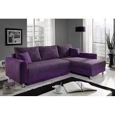 canapé violet convertible canape convertible violet maison design wiblia com