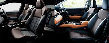 Honda Vezel Interior Pics Toyota C Hr Versus Honda Vezel Torque