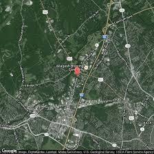 Portland Street Map by Motels On Riverside Street In Portland Maine Usa Today