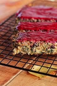 the ultimate vegan thanksgiving loaf gluten free recipe
