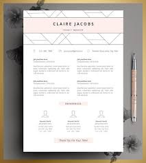 1000 Ideas About Good Resume Exles On Pinterest Best - 16 best cv s images on pinterest resume templates resume design