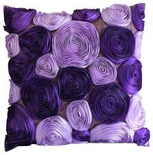 Purple Decorative Pillow Purple Throw Pillows Tar – eurogestion
