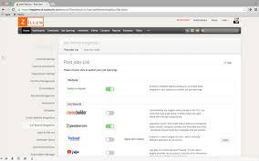 Careerbuilder Quick Apply Zoho Recruit Pricing Features Reviews U0026 Comparison Of