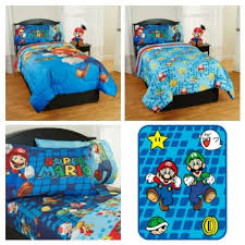 Brothers Bedding Buy Super Mario Brothers Kids Reversible Single Duvet Cover