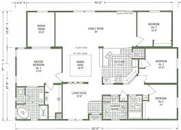 4 Bedroom 2 Bath Mobile Homes 30 Best Mobile Home Floor Plans Images On Pinterest Mobile Homes