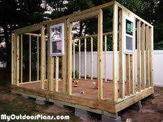 Free Wood Shed Plans by How To Build A Storage Shed For More Free Shed Plans Here Is A