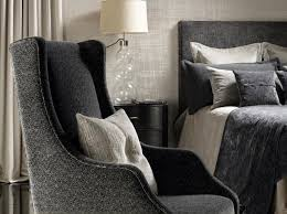 contemporary wing chairs 20 modern wingback chair ideas rilane