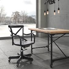 inspiration 25 industrial style home office decorating